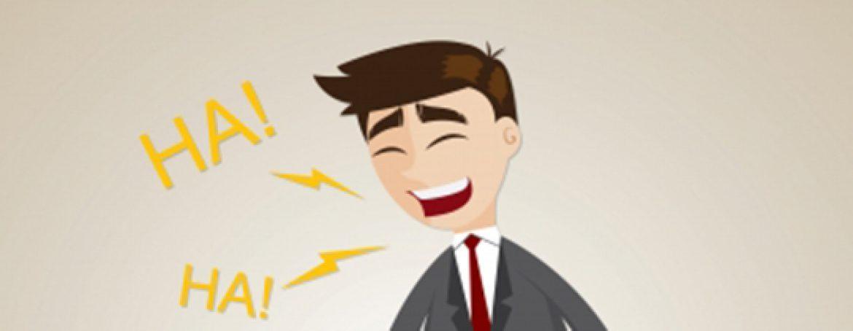Humor als Ressource – Was bringt der lustige Chef?