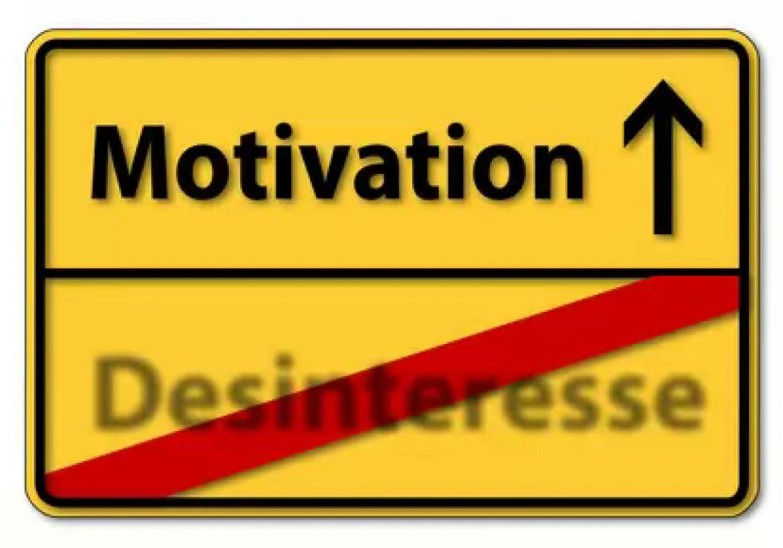 Motivation als wesentliches Element eines erfolgreichen Führungsprozesses