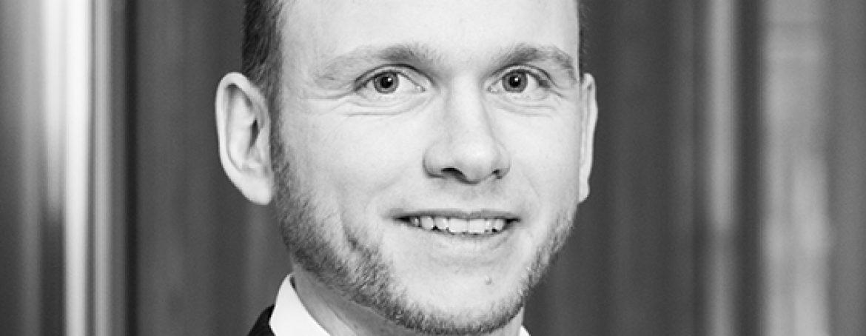 Zeit für Führung 2.0: Dr. Sebastian Kunert im Interview